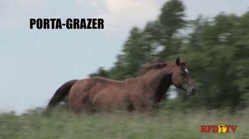 Porta-Grazer TV Spot, 'Gift of Nature' - Thumbnail 2