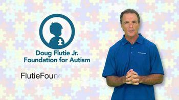 Doug Flutie Jr Foundation for Autism Inc. TV Spot, 'Autism Awareness Month' - Thumbnail 10