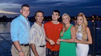 Doug Flutie Jr Foundation for Autism Inc. TV Spot, 'Autism Awareness Month' - Thumbnail 4