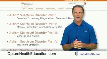 Doug Flutie Jr Foundation for Autism Inc. TV Spot, 'Autism Awareness Month' - Thumbnail 8