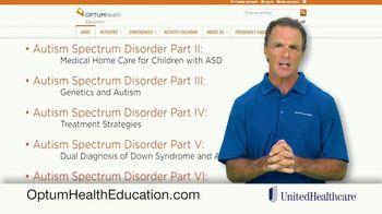 Doug Flutie Jr Foundation for Autism Inc. TV Spot, 'Autism Awareness Month' - Thumbnail 9