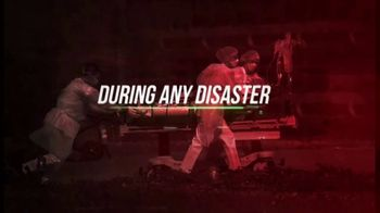 Newsmax TV Spot, 'Dynamo Emergency Band Radio'
