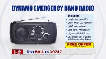 Newsmax TV Spot, 'Dynamo Emergency Band Radio' - Thumbnail 5