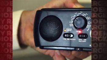 Newsmax TV Spot, 'Dynamo Emergency Band Radio' - Thumbnail 4