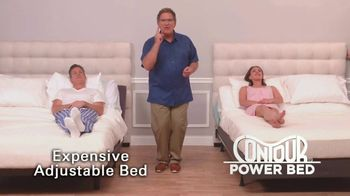 Contour Power Bed TV Spot, 'The Answer' - Thumbnail 4