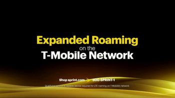 Sprint Best Unlimited Deal TV Spot, 'Saving Money: Four Lines and Four iPhone 11s' - Thumbnail 8