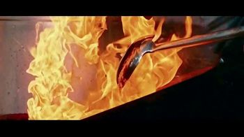 P.F. Changs TV Spot, 'Our Fire Never Goes Out'