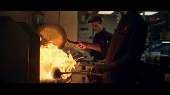 P.F. Changs TV Spot, 'Our Fire Never Goes Out' - Thumbnail 5