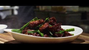 P.F. Changs TV Spot, 'Our Fire Never Goes Out' - Thumbnail 7