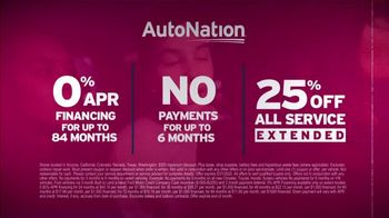 AutoNation TV Spot, 'Like Never Before' - Thumbnail 8