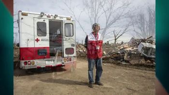American Red Cross TV Spot, 'Disaster Relief' Featuring Shaquille O'Neal - Thumbnail 2
