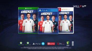 Cricket 19 TV Spot, 'Out Now' - Thumbnail 7