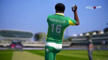 Cricket 19 TV Spot, 'Out Now' - Thumbnail 3