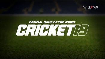 Cricket 19 TV Spot, 'Out Now' - Thumbnail 5