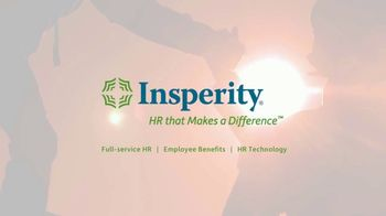 Insperity TV Spot, 'A Better Tomorrow, Together' - Thumbnail 9