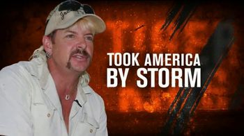 FOX Nation TV Spot, 'Tiger King: What Really Went Down' - Thumbnail 2