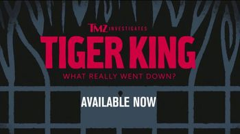 FOX Nation TV Spot, 'Tiger King: What Really Went Down' - Thumbnail 8