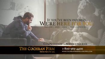 The Cochran Law Firm TV Spot, 'COVID-19: Changes' - Thumbnail 7