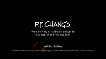 P.F. Changs TV Spot, 'Fire, Spice and Passion' - Thumbnail 9