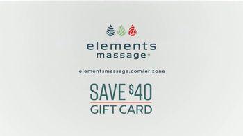 Elements Massage TV Spot, 'Take Care' - Thumbnail 10