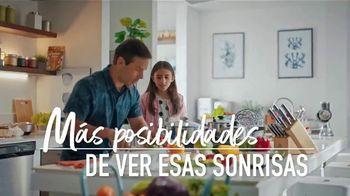 Royal Prestige TV Spot, 'Posibilidades' [Spanish]