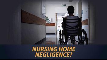 Saiontz & Kirk, P.A. TV Spot, 'Nursing Home Questions' - Thumbnail 1