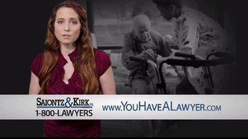 Saiontz & Kirk, P.A. TV Spot, 'Nursing Home Questions' - Thumbnail 4