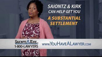 Saiontz & Kirk, P.A. TV Spot, 'Nursing Home Questions' - Thumbnail 7