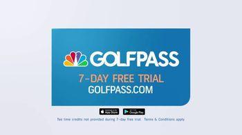 GolfPass TV Spot, 'Rory & Carson Podcast' - Thumbnail 7