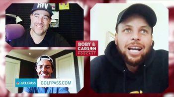 GolfPass TV Spot, 'Rory & Carson Podcast' - Thumbnail 1
