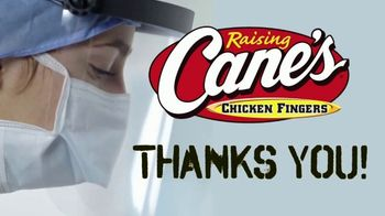 Raising Cane's TV Spot, 'From Dusk Till Dawn' - Thumbnail 8