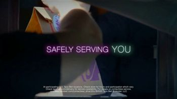 Taco Bell TV Spot, 'Safely Serving You' - Thumbnail 9