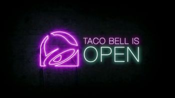 Taco Bell TV Spot, 'Safely Serving You' - Thumbnail 1