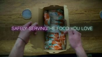 Taco Bell TV Spot, 'Safely Serving You' - Thumbnail 5