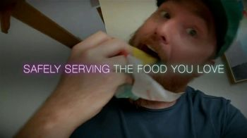 Taco Bell TV Spot, 'Safely Serving You' - Thumbnail 6