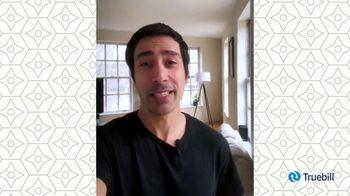 Truebill TV Spot, 'A Message From Our Founder'