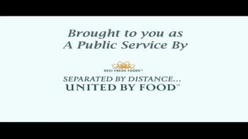 Desi Fresh Foods TV Spot, 'United by Food' - Thumbnail 1