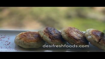 Desi Fresh Foods TV Spot, 'United by Food' - Thumbnail 9