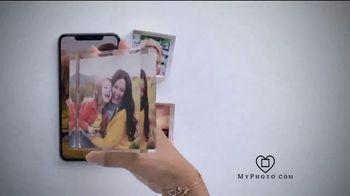 MyPhoto TV Spot, 'Relive It' - Thumbnail 5