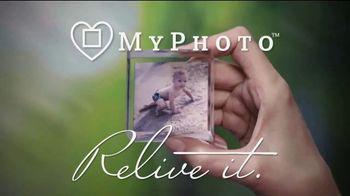 MyPhoto TV Spot, 'Relive It' - Thumbnail 6