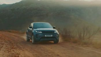 2020 Range Rover Evoque TV Spot, 'A Dog's Dream' Song by Dom James [T1] - Thumbnail 6