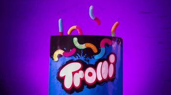 Trolli Sour Brite Crawlers TV Spot, 'Trolli Bag' - Thumbnail 9