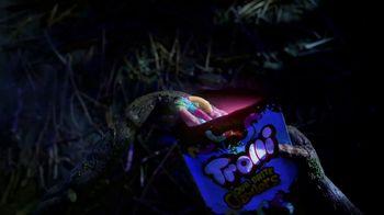 Trolli Sour Brite Crawlers TV Spot, 'Trolli Bag'
