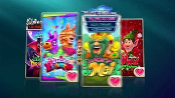 MyVegas Slots TV Spot, 'In Is the New Out: Free Chips' - Thumbnail 10