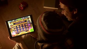 MyVegas Slots TV Spot, 'In Is the New Out: Free Chips' - Thumbnail 8