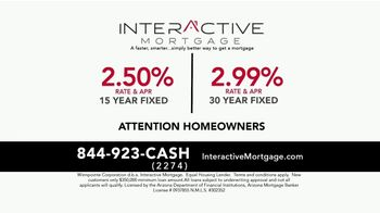 Interactive Mortgage TV Spot, 'Stimulus Program: 15 and 30 Year Rate' - Thumbnail 2