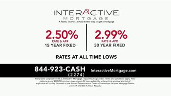 Interactive Mortgage TV Spot, 'Stimulus Program: 15 and 30 Year Rate' - Thumbnail 4