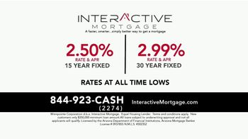 Interactive Mortgage TV Spot, 'Stimulus Program: 15 and 30 Year Rate' - Thumbnail 5