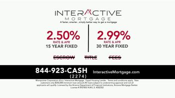 Interactive Mortgage TV Spot, 'Stimulus Program: 15 and 30 Year Rate' - Thumbnail 6