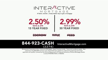 Interactive Mortgage TV Spot, 'Stimulus Program: 15 and 30 Year Rate' - Thumbnail 7